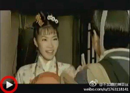 1刘三姐的节操就毁在这支广告片手里了,泰国某方便面广告   2三十年图片