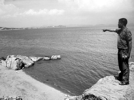 福清一14岁少女拍照失足溺亡