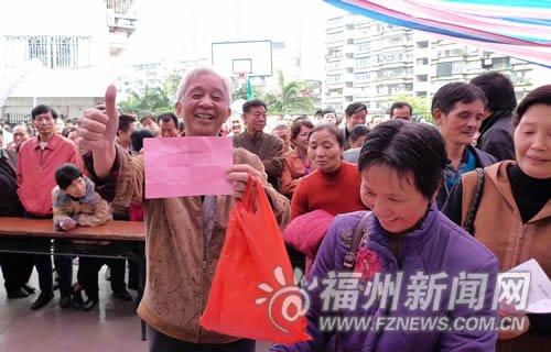 台江新港里及周边旧屋改造 半数拆迁户签约