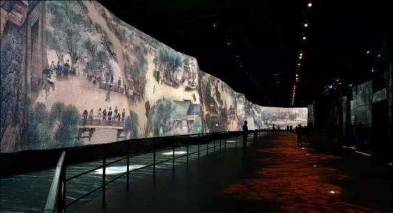 100组(每组两张票) 上海世博会官方授权 巨幕版《清明上河图》 等你
