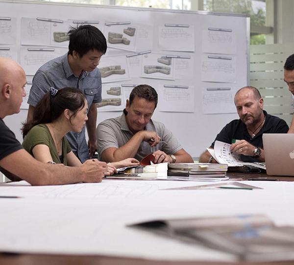 超越国界的研发设计团队,推动全球智能家居新高度