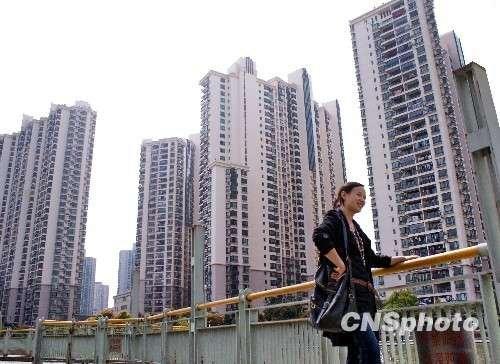 2月中国69个城市房价同比上涨 调控仍需加强