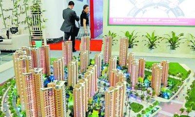 房价为何只见上涨不见下跌 城市吸引力带动