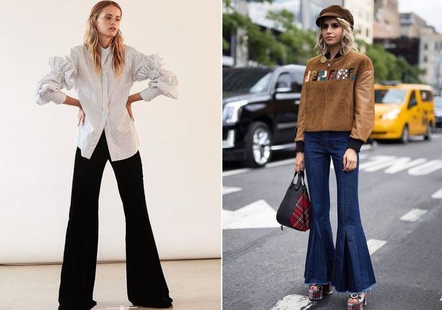 """""""牛仔裤""""怎么选出最适合自己的那一条"""