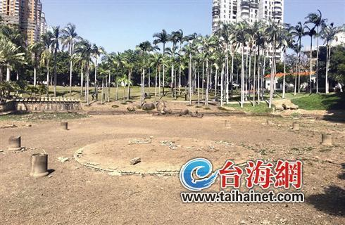 莲花公园水干了 专家建议向日本琵琶湖学习