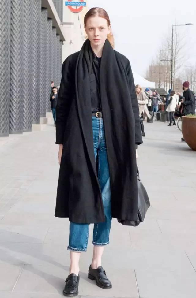 百搭又不过时的3条裤子 总有一款是你喜欢的