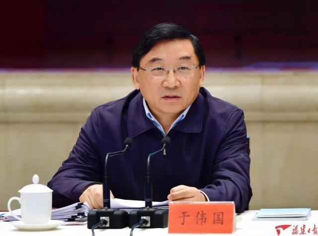首届数字中国建设峰会现场推进会召开 书记省长强调哪些事?