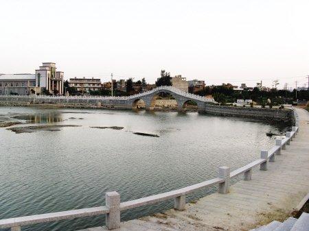 清淤15万立方米 长乐西湖将恢复昔日面貌