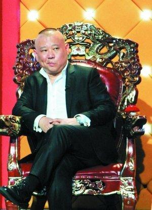 郭德纲承认曹云金退社 演员要签十年期合同