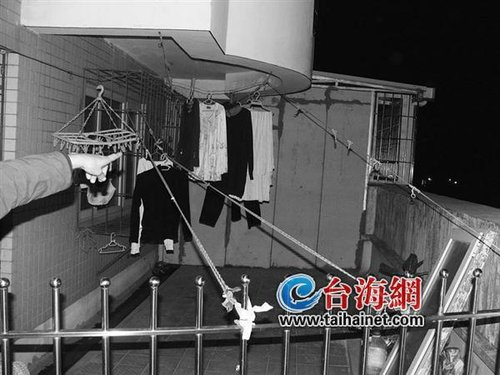 """永升新城小区消防通道""""变""""客厅"""