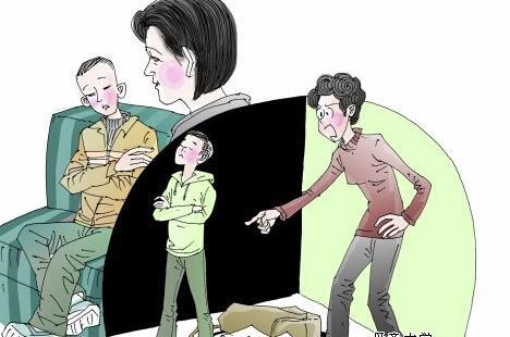 """6招应对青春期叛逆"""""""