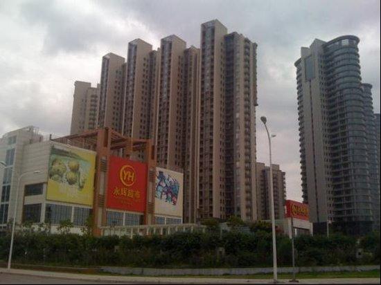 比肩世界级豪宅 近看天泽江鼎最新进度