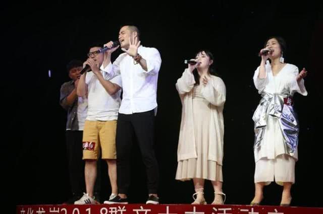 """""""龙岩声态度""""十二强决战总决赛 王乐伟斩获冠军"""