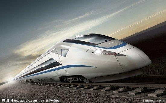 宁<a href=http://crh.gaotie.cn/hangyong>杭甬高铁</a>下月通车 厦门到南京动车只需9小时