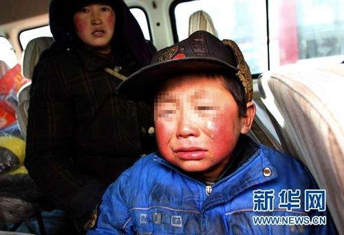 新华时评:应有效消除拐卖儿童的买方需求