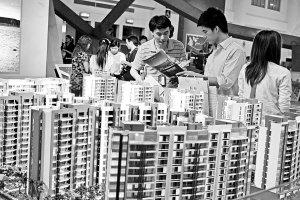 泉州人抱团来厦买房 超7成市民认为推高厦房价