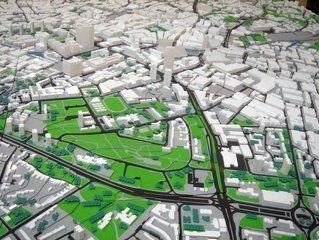 滨海新城推行批供地一体化新机制
