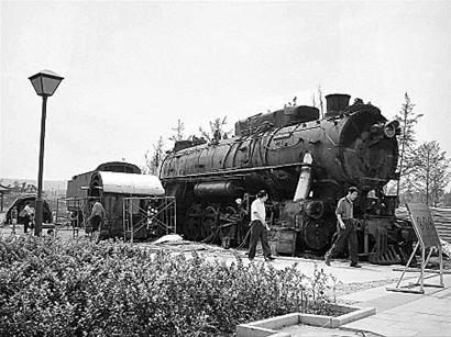 岛内老铁路改造追踪:市民集思广益参与改造