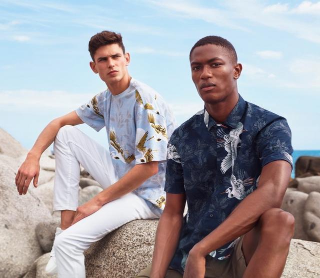 H&M集团二季度销售额增长5% 大陆新开6家店铺