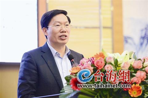 第八届海峡媒体峰会在漳州举行 促进两岸交流