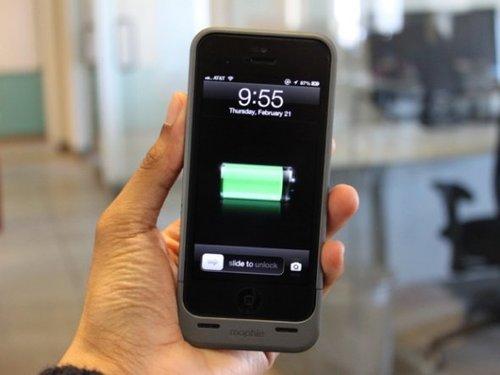十大让iPhone 5焕然一新的独特配件