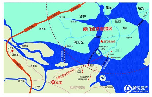 昌城龙海经济开发区:相约4.12台交会 火热招商