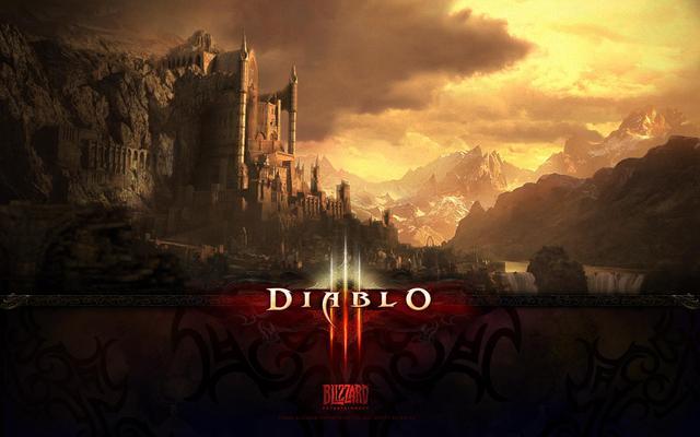 《暗黑破坏神3》全球等级第一人被封号