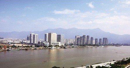 世欧上江城 比肩顶级商务机的至尊豪宅