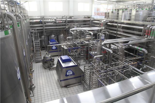福建长富20年坚守成中国巴氏鲜奶品质标杆 引领奶业品质消费