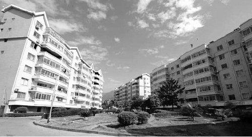 龙岩:186个有车家庭被取消申请经适房资格