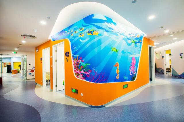 泰禾医疗·爱莱恩斯中国首个健管中心4月22日开业 领航福州国际化医疗新体验