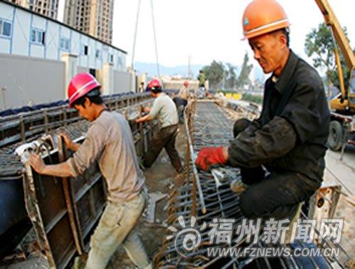 8日至12月30日 福飞路至磐石路段全封闭施工