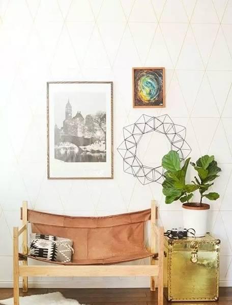 被丢弃的旧皮沙发 改造成的创意小物美翻了!