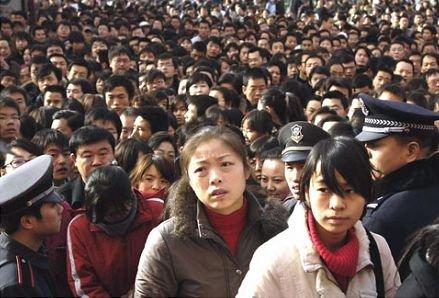 温家宝:新就业900万人以上 失业率4.6%以内