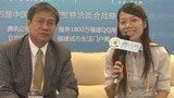 台湾温泉观光协会理事长张荣南谈温泉业