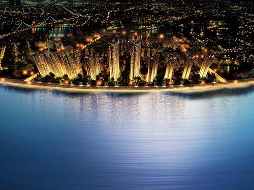 最高优惠12万 天泽江鼎41号楼加推96-149平米
