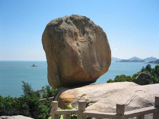 海滨景区--漳州东山岛