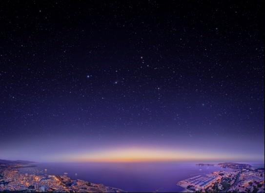 平潭海峡如意城 两岸首个经济一体化示范城