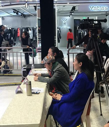 腾讯大闽小童星才艺大赛正式启动 海选首站开赛