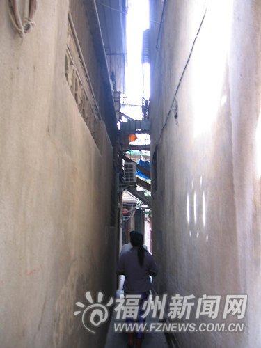 台江旧屋区改造人性化 政府装修困难户安置房