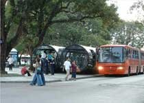 巴西世界杯交通攻略 公交地铁为出行主要工具