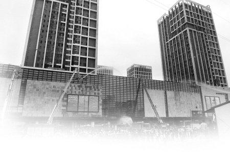 福州万达广场12月7日试营业