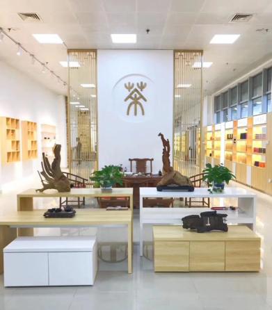 福建省茶叶品牌定制中心于厦门北站国际茶港城开业