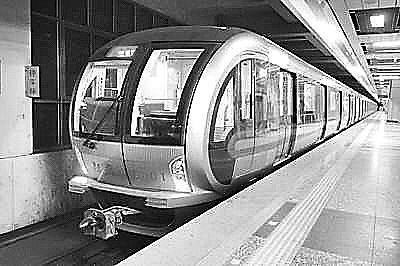 地铁1号线明年下半年全面开工 均为地下车站