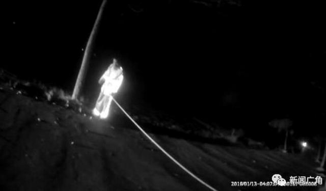 [热文]泉州两人送车祸伤者就医结果被抓