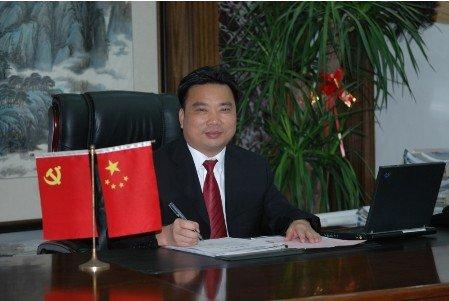 辉煌水暖集团董事长王建业先生