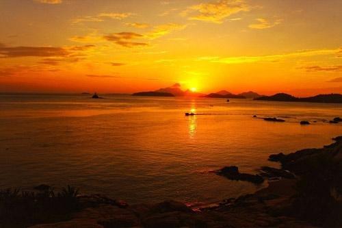 东山岛是不是也是你心向往的地方?