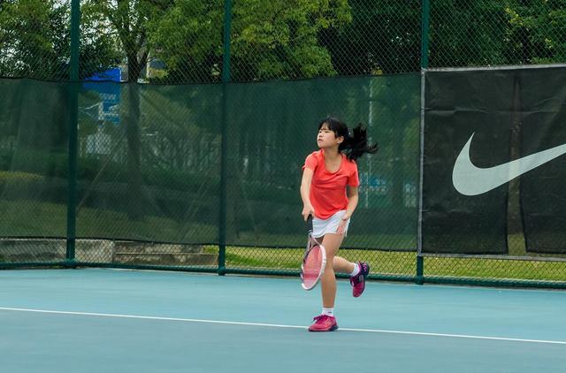 2019全国青少年网球排名系列赛(福州站)落幕