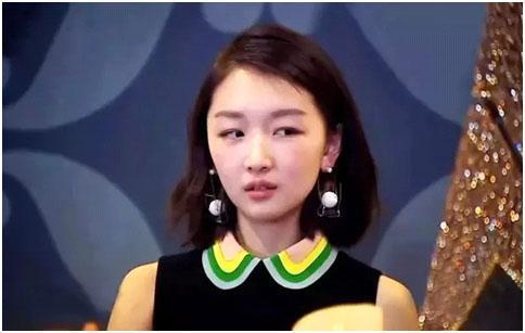 """90秒知道:女明星们争做""""一只耳""""?原来不对称耳环才是瘦脸神器!"""