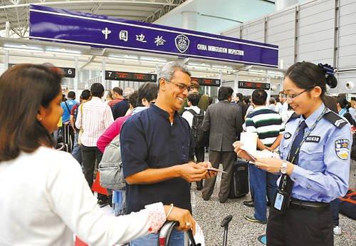 """20万外国人即将""""空降""""广州观看亚运会"""